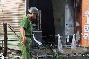 Vụ cháy shop hoa khiến 3 người thương vong: Có dấu hiệu hình sự