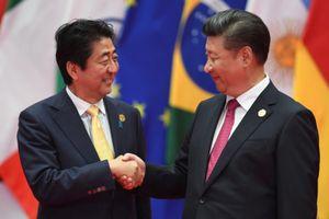 Nhật Bản và Trung Quốc - sự hòa hoãn mang tính chiến thuật?
