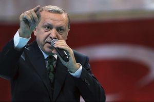 Thế giới hôm nay 26/10: Tổng thống Thổ Nhĩ Kỳ đưa 'lời cảnh báo cuối cùng'; Mỹ nỗ lực cứu vãn gói vũ khí 110 tỷ USD