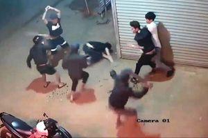 Vụ chém người ở Lâm Đồng: Hai nạn nhân bị chém nhầm