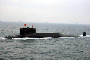 Tại sao TQ đẩy mạnh vũ trang hạt nhân cho tàu ngầm?