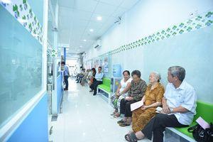 Xây dựng 24 trạm y tế mô hình điểm hoạt động theo nguyên lý y học gia đình