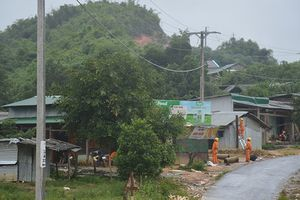 Đắk Nông: Gần 100% thôn buôn vùng sâu vùng xa có điện lưới quốc gia