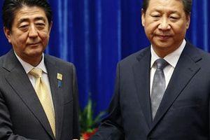 Sức ép của ông Trump sẽ khiến Nhật Bản và Trung Quốc liên thủ lại?