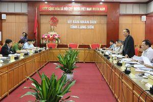 Lạng Sơn phát hiện bắt giữ 294 vụ việc liên quan đến ma túy