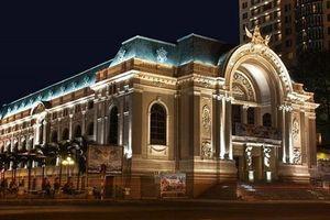 TPHCM: Xây Nhà hát không ảnh hưởng đến lợi ích của người dân Thủ Thiêm