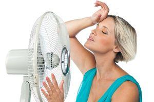 Hóa ra đây mới chính là lý do khiến bạn luôn thấy nóng trong người