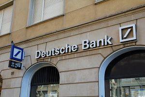 Cổ phiếu của Deutsche Bank trượt 5% khi lợi nhuận quý III sụt giảm