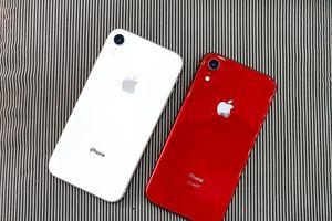 Trên tay iPhone XR màu trắng và đỏ đầu tiên tại Việt Nam