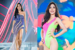 Gây hối tiếc khi trượt top 5 Miss Grand International nhưng Phương Nga vẫn được ủng hộ nhiệt tình