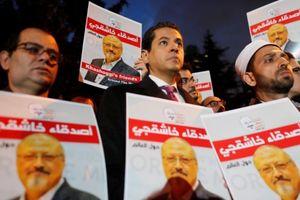 Bộ trưởng Tư pháp Ả Rập Saudi: Vụ sát hại nhà báo được lên kế hoạch
