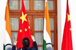 Trung - Ấn lên kế hoạch tập trận chung