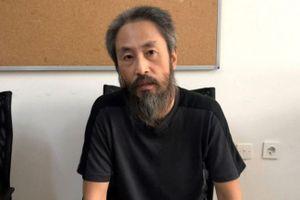 Ba năm 'sống trong địa ngục' của nhà báo bị bắt cóc tại Syria
