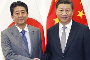 'Trung Quốc và Nhật sẽ canh giữ thương mại tự do', Thủ tướng Lý kêu gọi