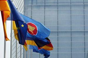 Đức-ASEAN thúc đẩy mỗi quan hệ hợp tác trong nhiều lĩnh vực