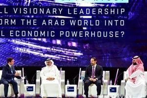 'Tầm nhìn 2030' liệu có đưa Saudi Arabia vượt qua sa mạc?