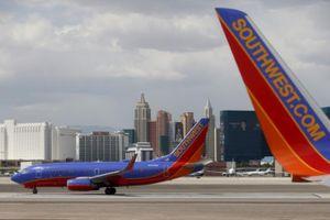 Doanh thu của các hãng hàng không Mỹ tăng cao