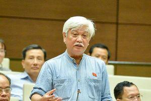 ĐBQH Dương Trung Quốc: Vụ Sóc Sơn là điển hình của 'phạt cho tồn tại'