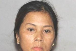 Bắt người mẹ kéo con trai vào con đường buôn bán ma túy
