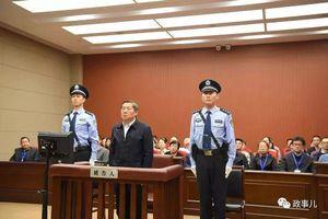 Trung Quốc một năm 'đả hổ': 25 quan tham quốc gia, tỉnh, bộ ngã ngựa