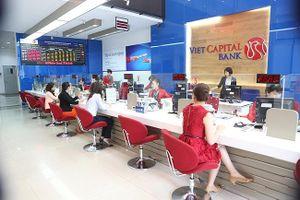 Ngân hàng Bản Việt báo lãi đột biến, nhờ kinh doanh ngoại hối