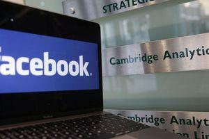 Nối gót các hãng công nghệ, Facebook nhận án phạt 500.000 bảng Anh