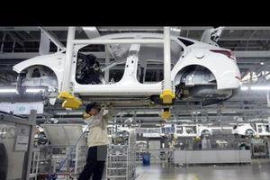 Công nghiệp ô tô Hàn Quốc đang rơi vào 'vũng lầy đình trệ'