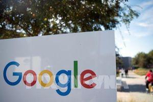 Google bị phạt do không tuân thủ luật pháp Nga