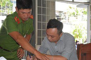 Đà Nẵng: Lừa 'chạy' việc vào ngành công an, an ninh sân bay chiếm đoạt hàng tỷ đồng