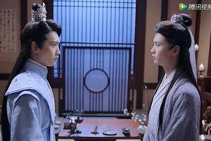 'Song thế sủng phi 2': Mặc Liên Thành nghi ngờ thân phận của Lưu Thương, ghen với chính mình