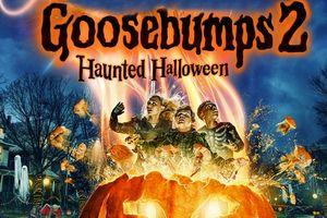 Review 'Goosebumps 2': Bữa tiệc Halloween 'sống động' mang màu sắc Disney vui nhộn