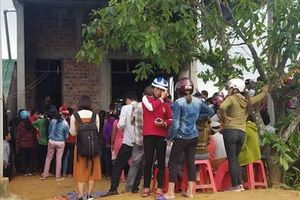 Vụ 4 người trong gia đình treo cổ tự tử ở Hà Tĩnh: Chủ nợ khai cho vay tiền mặt nhưng không hề đòi tiền hay lấy lãi