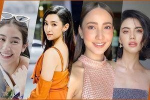 5 nữ diễn viên Thái Lan có 'phản ứng hóa học' tốt trên màn ảnh với tất cả bạn diễn nam