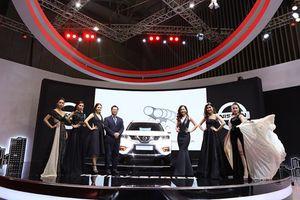 Nissan chuyển động thông minh với loạt xe mới
