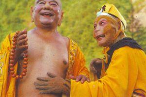 Phật Di Lặc có nụ cười hiền hậu trong Tây du kí từng chết hụt trong nhà xác