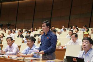 ĐBQH Dương Minh Tuấn: Tăng cường kết nối để phát triển kinh tế biển
