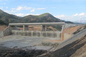 Điện Biên: Dự án hồ Ẳng Cang – Bao giờ về đích?