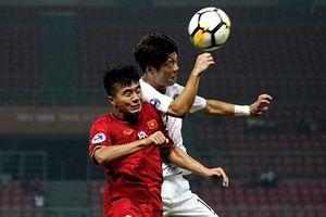 Tay trắng sau 3 trận đấu, U19 Việt Nam chia tay VKC Châu Á 2018