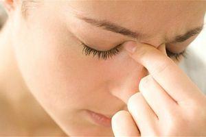 Có những dấu hiệu này ở mũi, cơ thể đang gặp nguy cần đi khám gấp