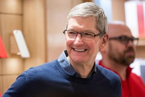 Apple kêu gọi Mỹ ban hành luật quyền riêng tư liên bang