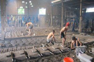 Hải Phòng: Đầu tư trên 200 tỷ đồng cải thiện ô nhiễm 2 làng nghề
