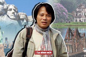 Sống ở Việt Nam: Hãy tìm cách tận hưởng thay vì ngồi một chỗ so sánh