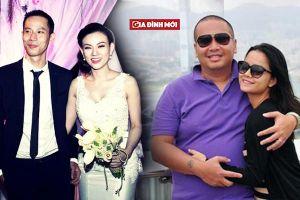Chuyện tình lâu năm của sao Việt: Người hạnh phúc viên mãn, kẻ chia tay trong tiếc nuối
