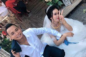 Comment dạo về phim Quỳnh búp bê, cặp đôi Hải Phòng nên duyên vợ chồng hạnh phúc
