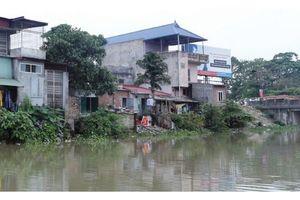 Hải Phòng: Cấp phép xả thải nguồn nước còn chậm trễ
