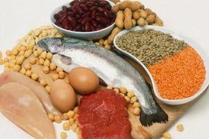Muốn mau lành vết thương, chế độ dinh dưỡng ra sao?