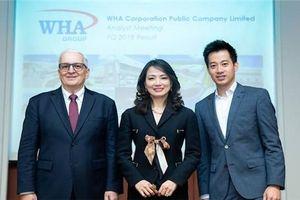 Đại gia Thái Lan bật mí chiến lược phát triển khu công nghiệp lớn nhất Bắc Trung Bộ