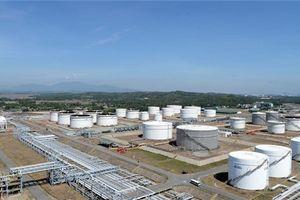 Nhà máy Lọc dầu Dung Quất chịu áp lực khi Nghi Sơn đi vào hoạt động