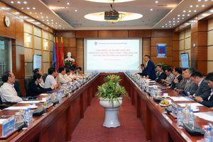 Đại biểu Quốc hội Cần Thơ, Cà Mau và Lạng Sơn cam kết ủng hộ PVN triển khai dự án Khí Lô B- Ô Môn