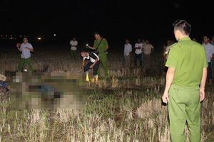 Hà Tĩnh: 4 người bị điện giật tử vong khi đang thi công cột viễn thông